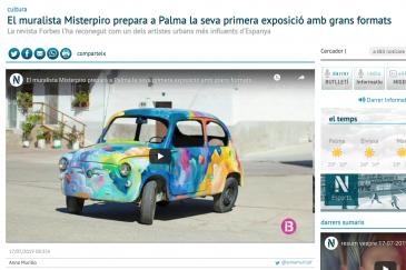 IB3 - Mister Piro