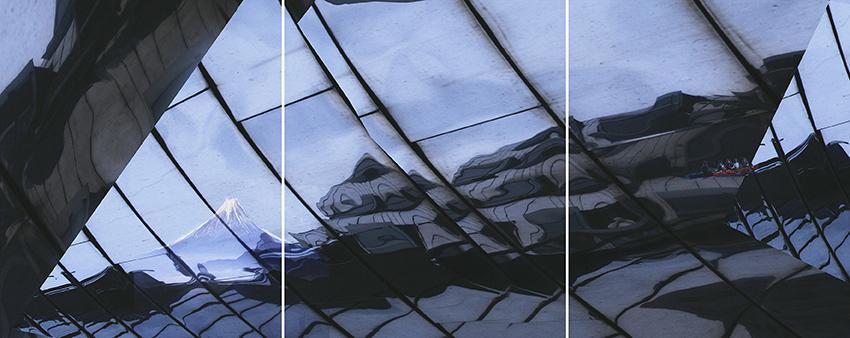 MIRROR | Triptych